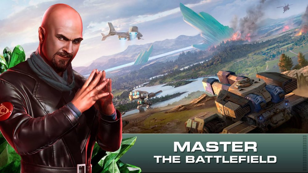 5 Reasons Why EA Insn't Making a New Command & Conquer RTS -