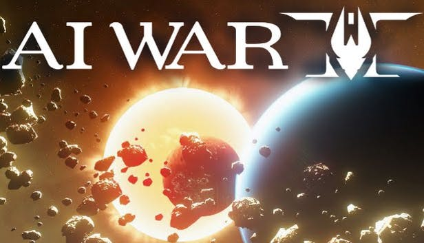 Promising grand strategy RTS. -