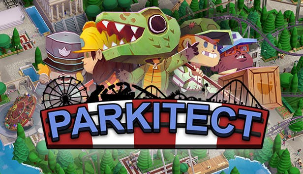 Homage to RollerCoaster Tycoon -