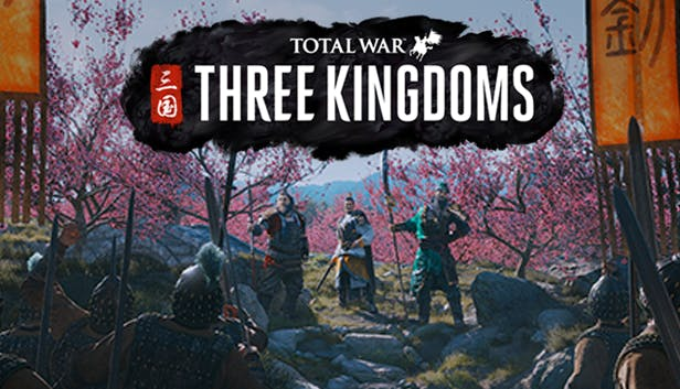 First Total War set in Asia -