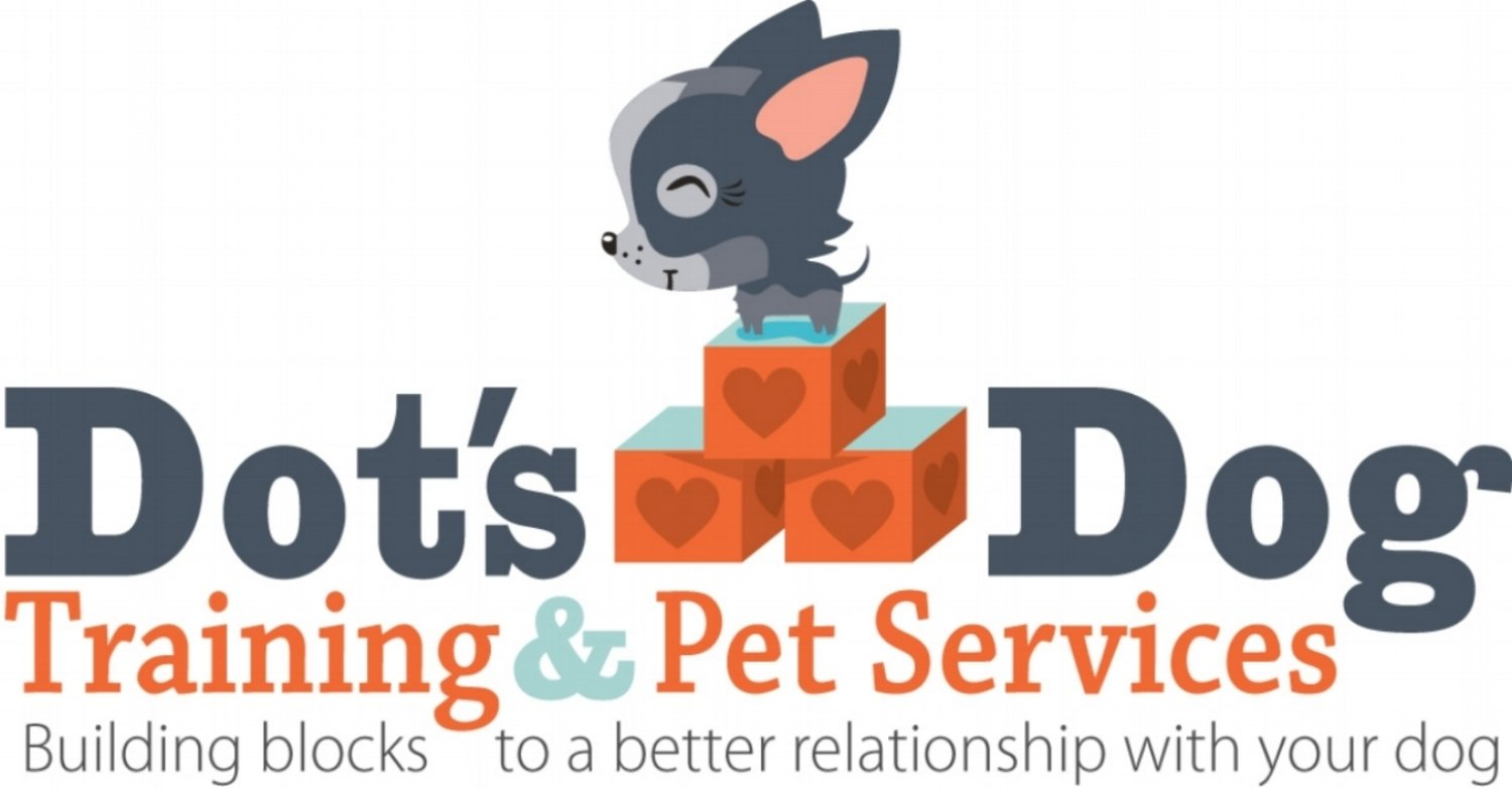 Dot's Dog Training & Pet Services B