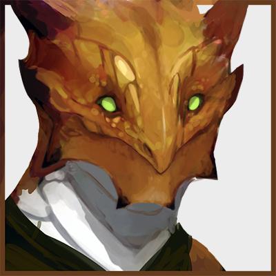 DragonBorn Merkylios