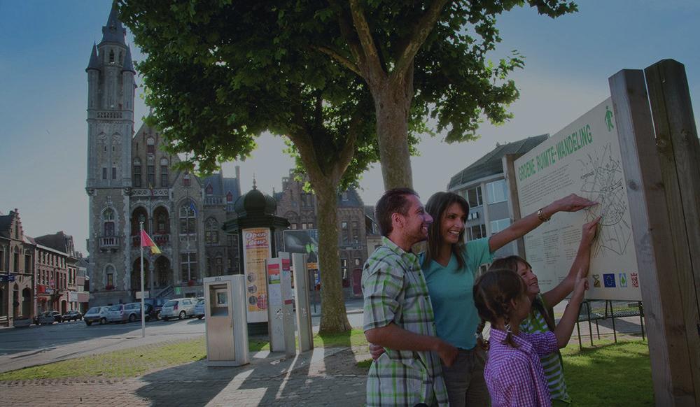 Poperinge - Hoofdstad van het goede leven
