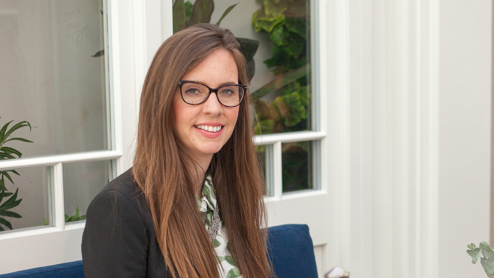 Dr Heather McKee at Gazelli House, our wellbeing space and spa in London's South Kensington