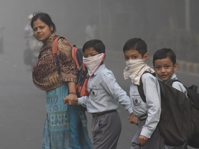 Outdoor air pollution kills4.2 million globally. -