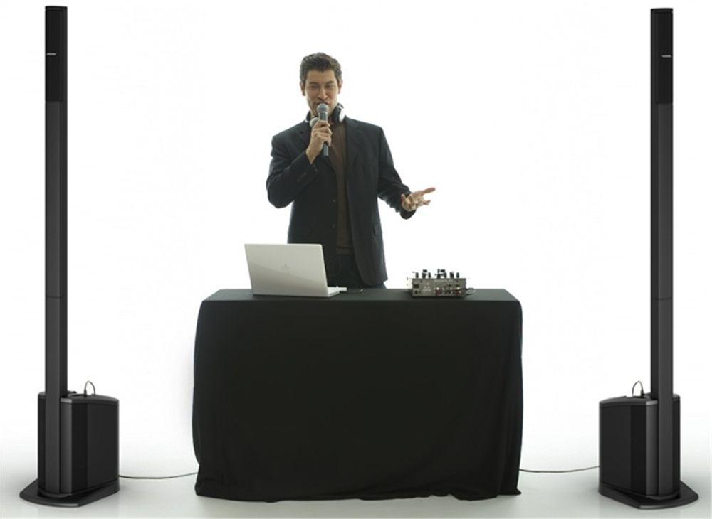 Compact Audio Rentals
