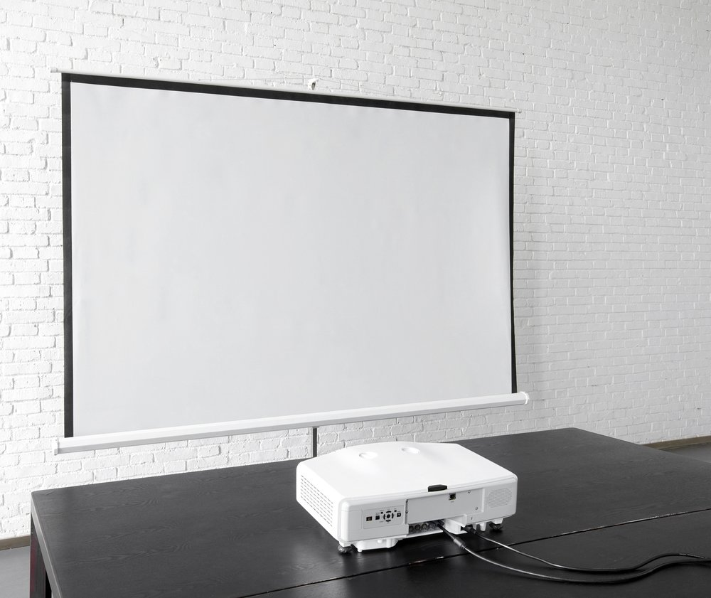 Rent a Short Throw Projector Package.