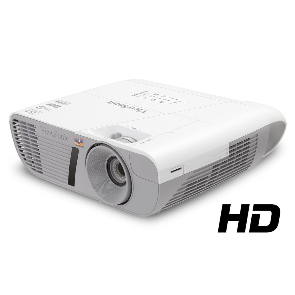 Desktop HD Projectors