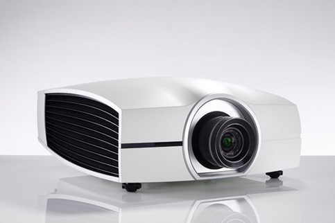 Short Throw Projectors