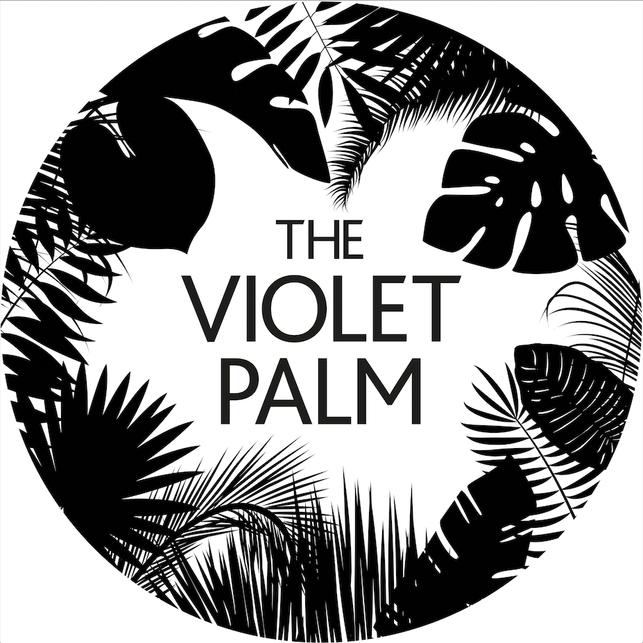 The Violet Palm