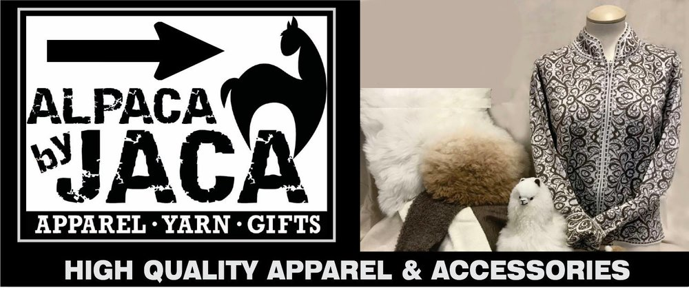 Alpaca By Jaca | 18013 Forest Road, Ste E06, Forest, Virginia