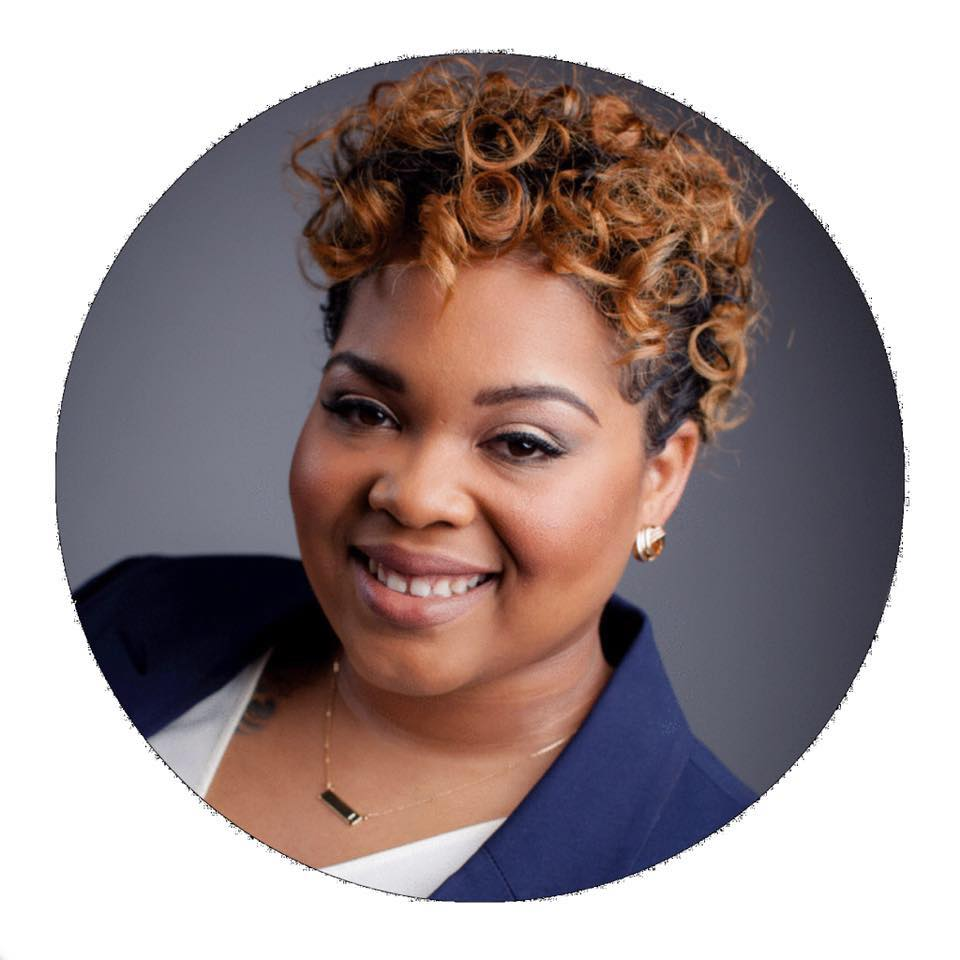 Victoria Watts@iamvictoriawatts - Founder
