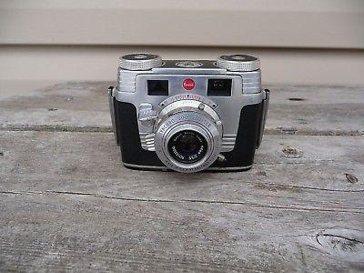 Kodak Signet