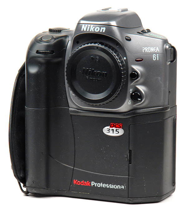 Kodak DCS-315