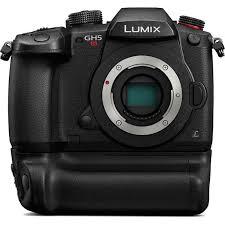Lumix GH5 - MFT