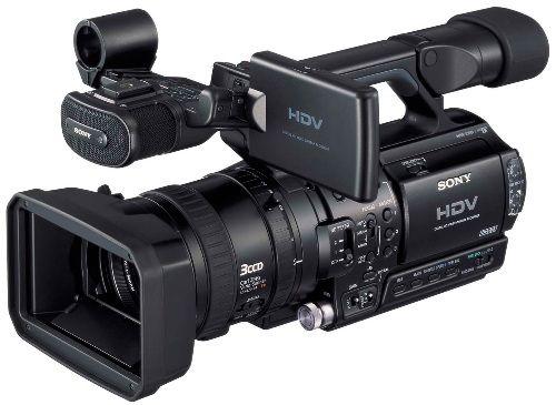 Sony HVRZ1U