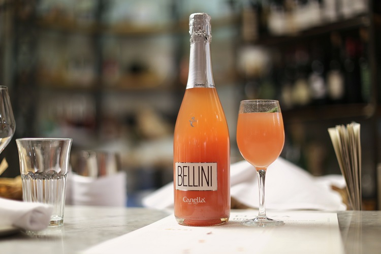 eataly-flatiron-bellini-canella-bottle-glass.jpg