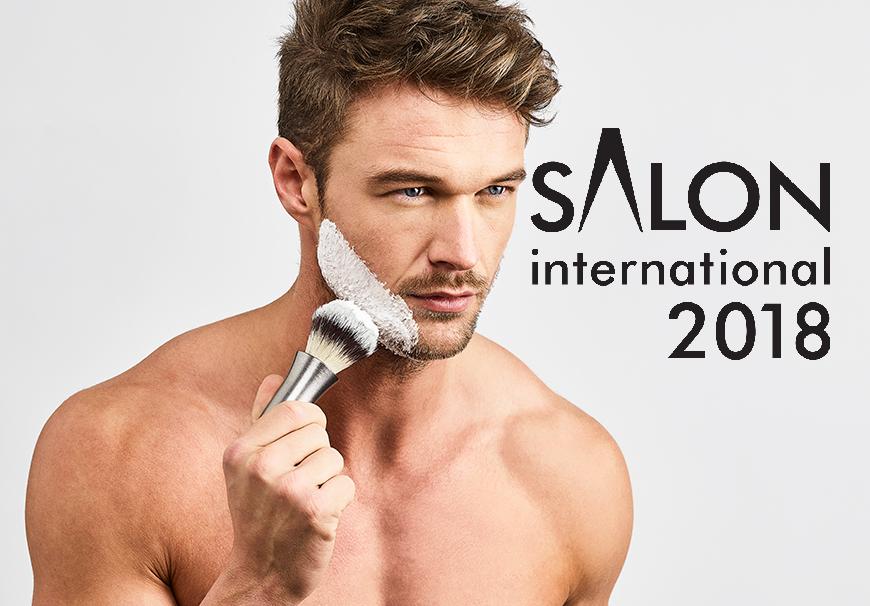 Salon International 2018 Excel centre London Follicle and Limb