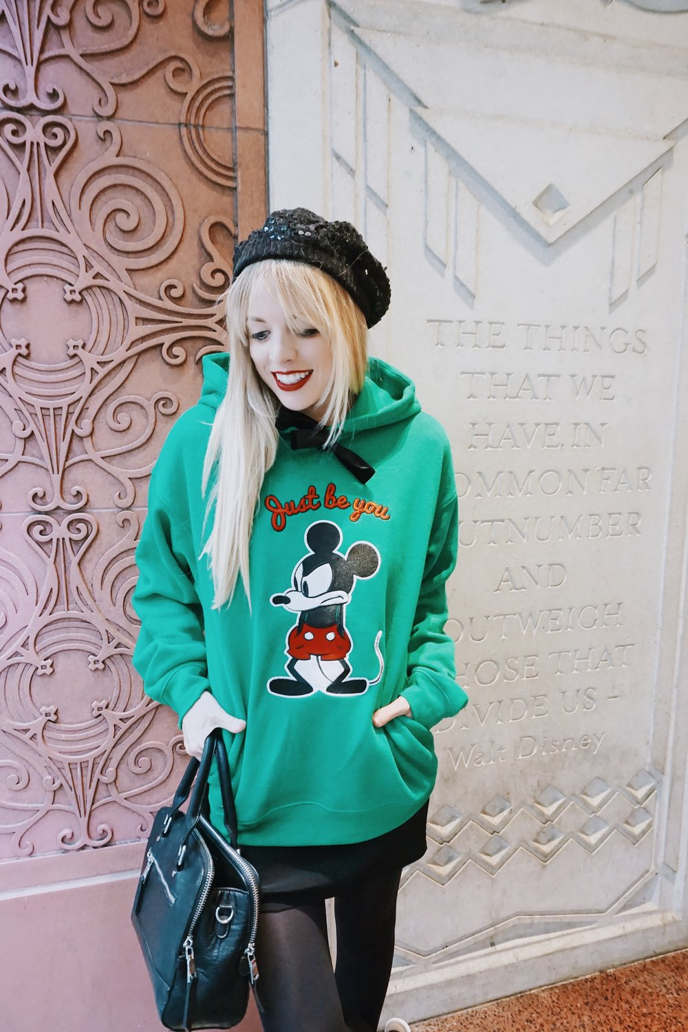 ec931157b01e2 Mickey Mouse Celebrates 90 Years With One Of The Best Forever 21  Collections We Have Seen Yet