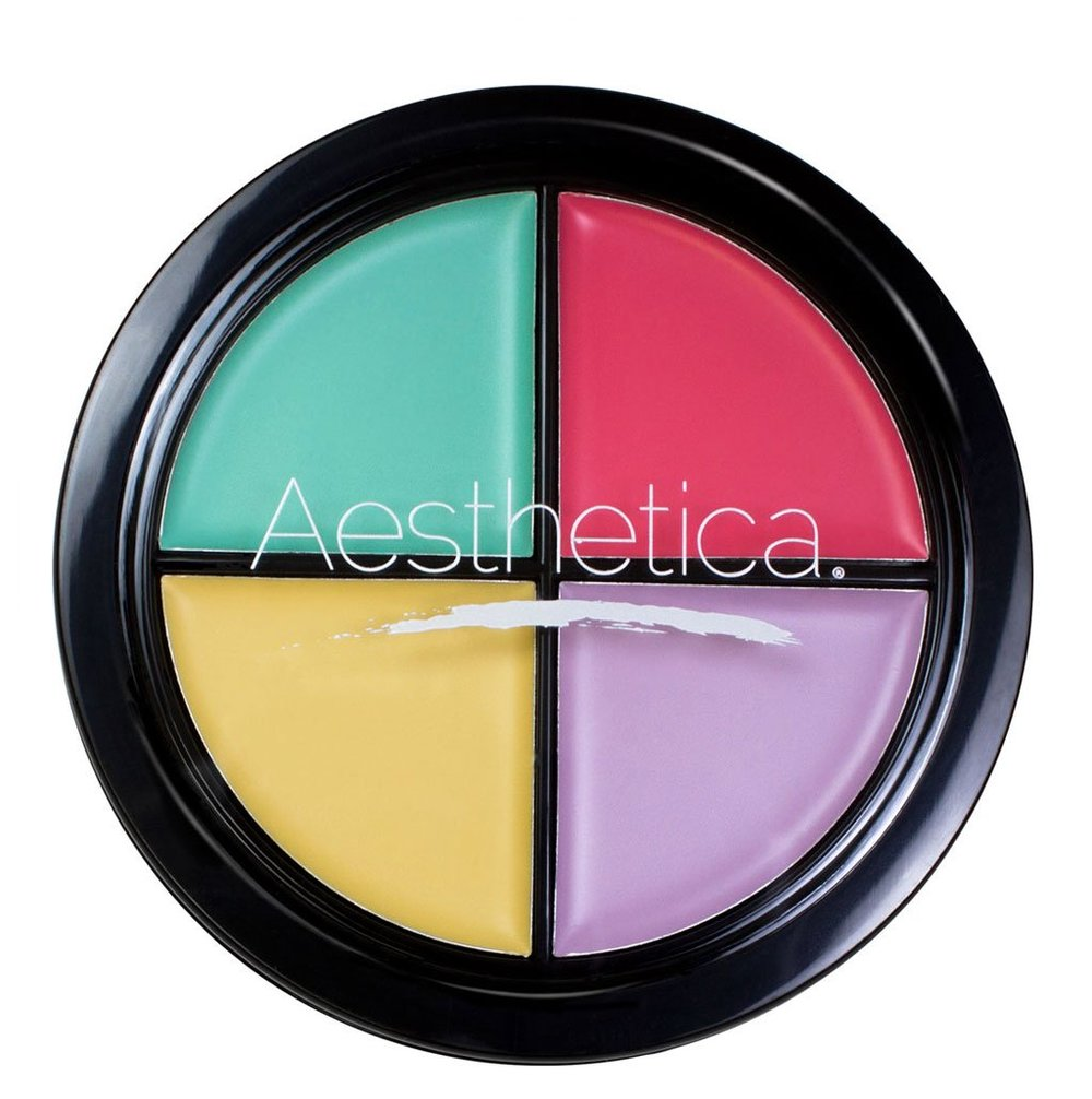 Color Correcting Concealer - $18
