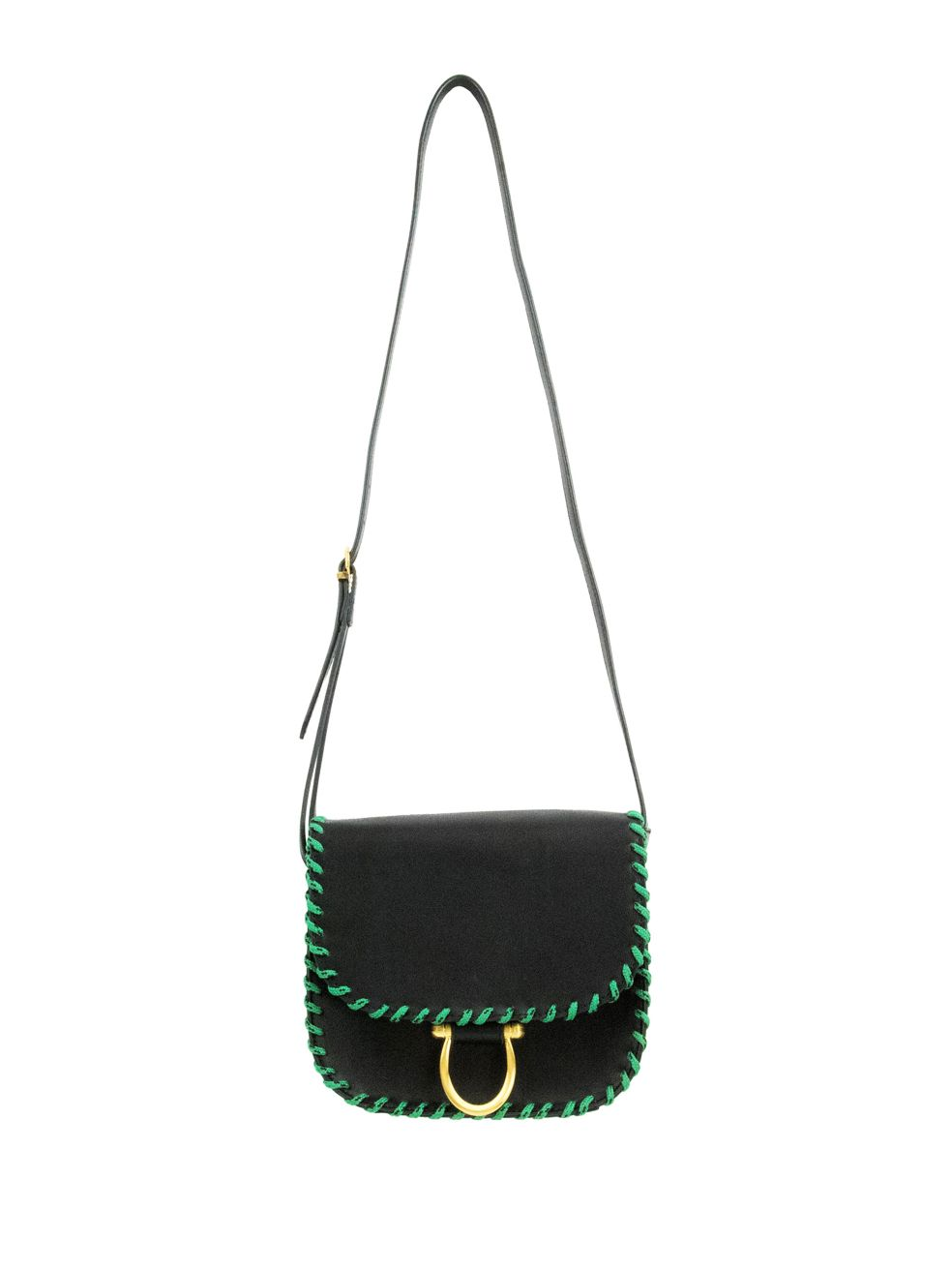 Circus Ezra Vegan Leather Crossbody Bag - $79 | $27.20 on sale, Circus by Sam Edelman.