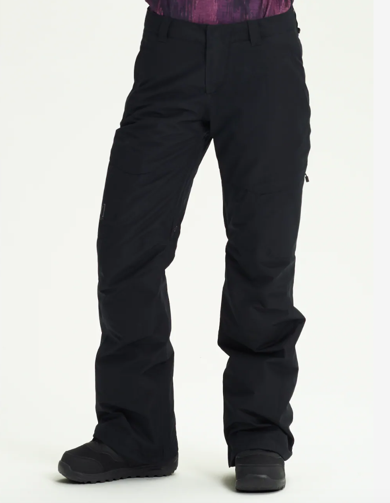 Women's Burton [ak]® GORE-TEX Summit Pant Insulated - $409.95 | VEGAN