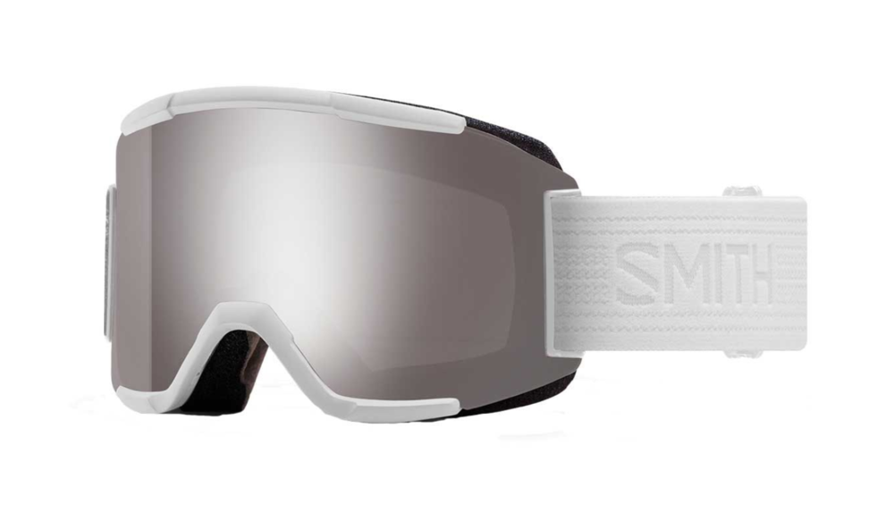Smith Optics Adult Squad Snow Goggles - $100 | $50 On Sale