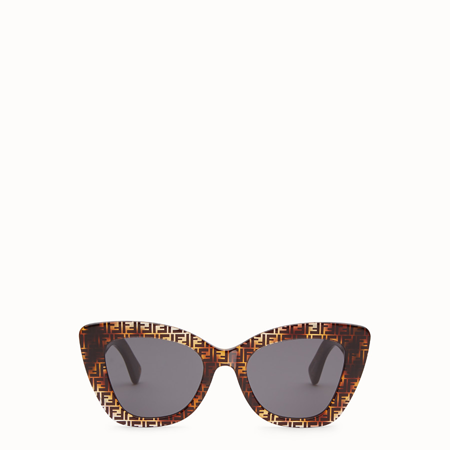 Fendi Sunglasses - $380 | Accidental Vegan