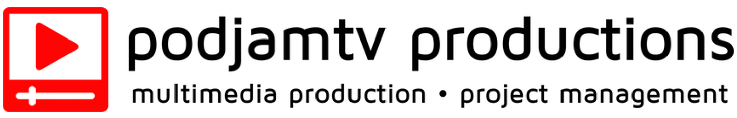 PodJamTV Productions