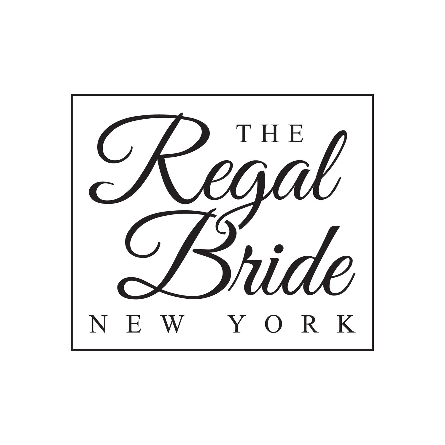 The Regal Bride