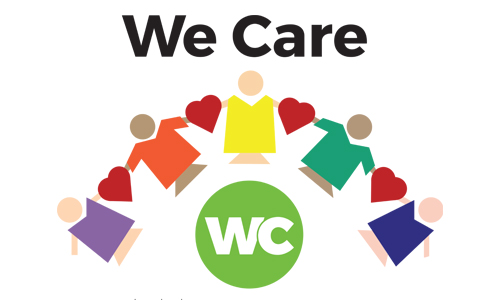We Care Children's Ministries