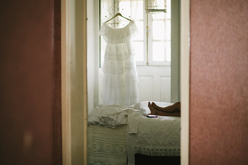 Fotógrafos de casamento Porto
