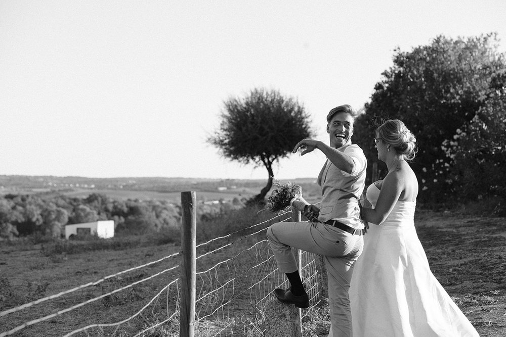 Wedding in Alentejo