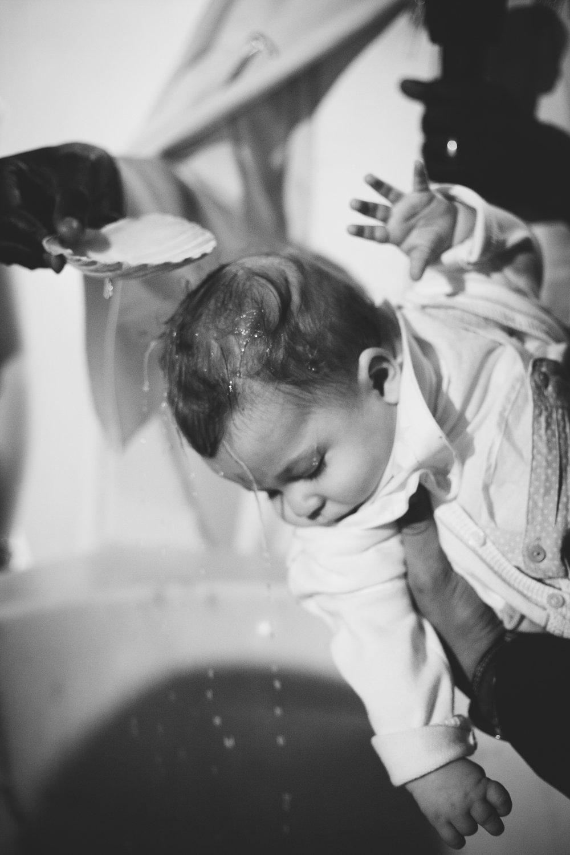 Batizado em Lisboa