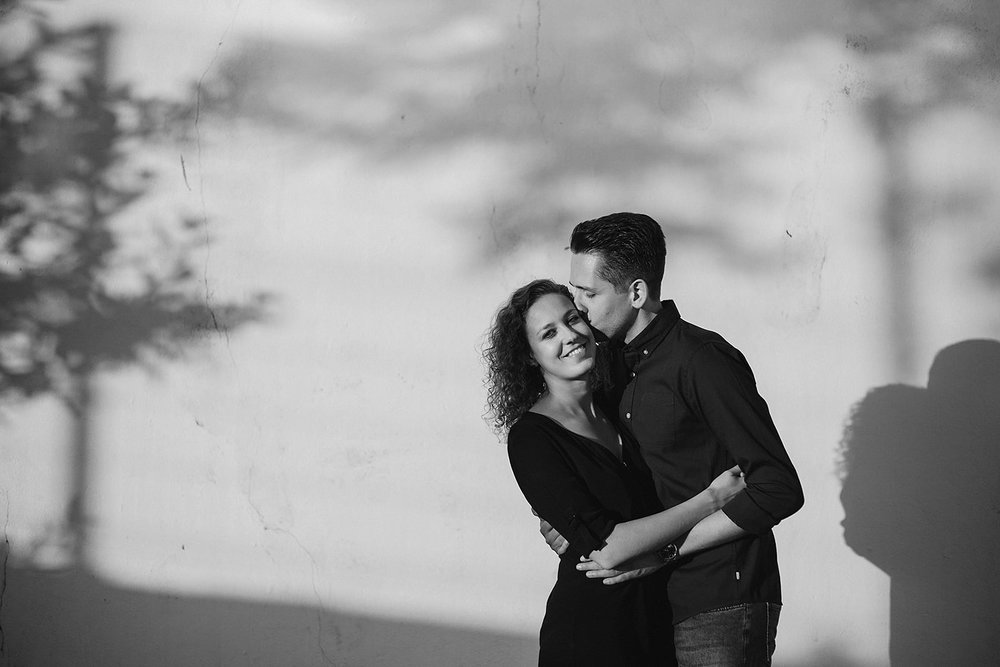 Engagement Session in Porto
