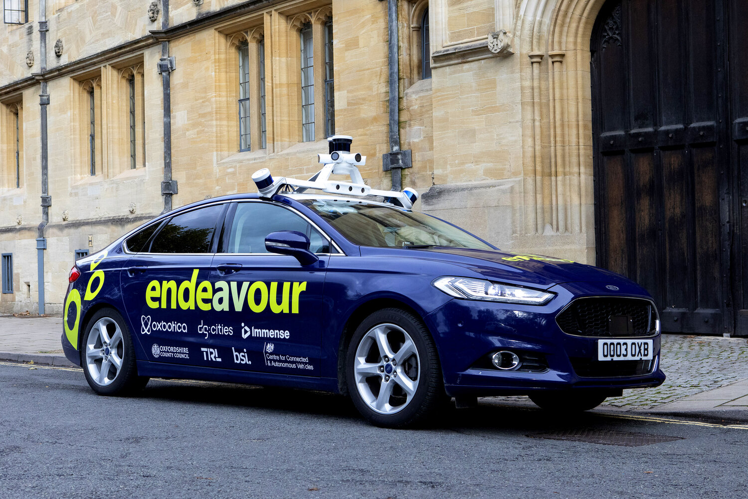 How will citizens make the most of driverless cars   DG Cities