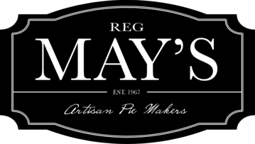 Reg May's Artisan Pies