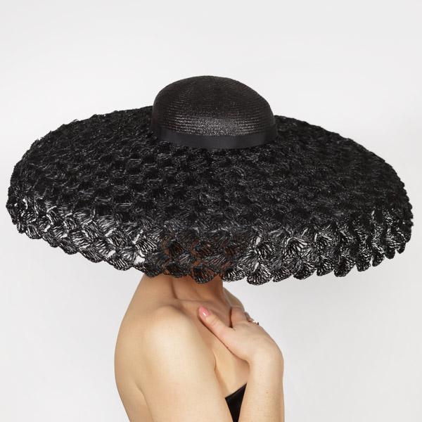 La Dolce Vita black picture hat 5.jpg