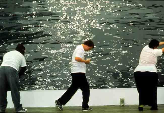 Opie (2001) - Ikon Gallery, Birmingham
