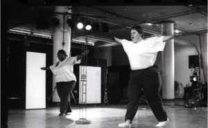 We are not so Ordinary (1995) - Southbank Centre; Turtle Key Arts Centre