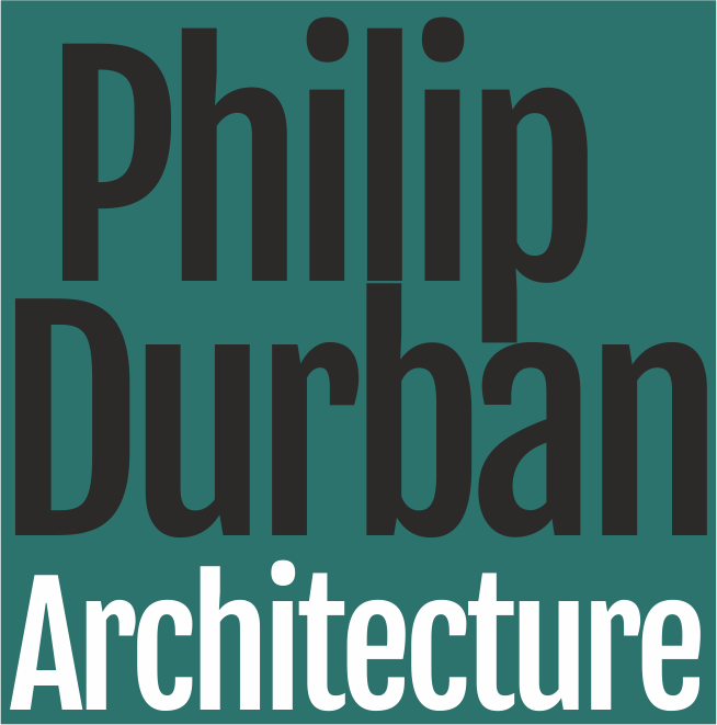 PHILIP DURBAN : Architect