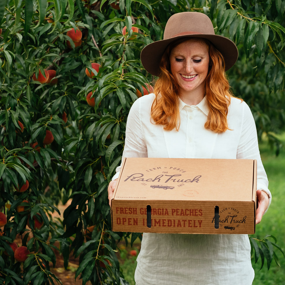 2x your sales, not your workload. - Getting 2x results doesn't mean you have to 2x your workload. By applying a handful of high-leverage strategies over the course of 6 weeks, The Peach Truck more than tripled their best pre-sale season ever.  Learn more ➝