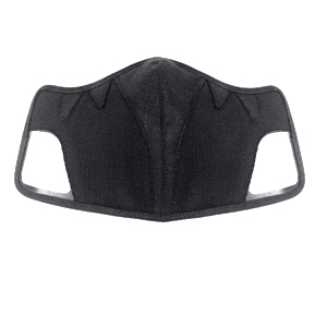 HJP 510-005 BREATHGUARD INCLUDED