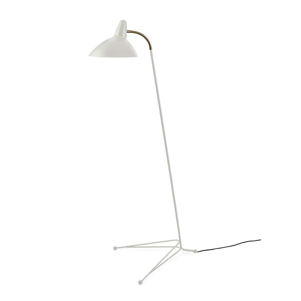 Warm Nordic Lightsome Floorlamp - Warm White