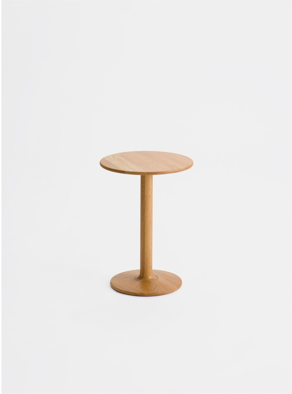 Ariake Taio Side Table - Oak