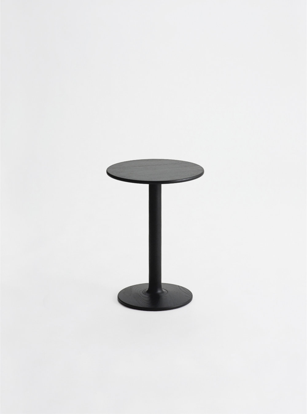 Ariake Taio Side Table - Sumi Ash