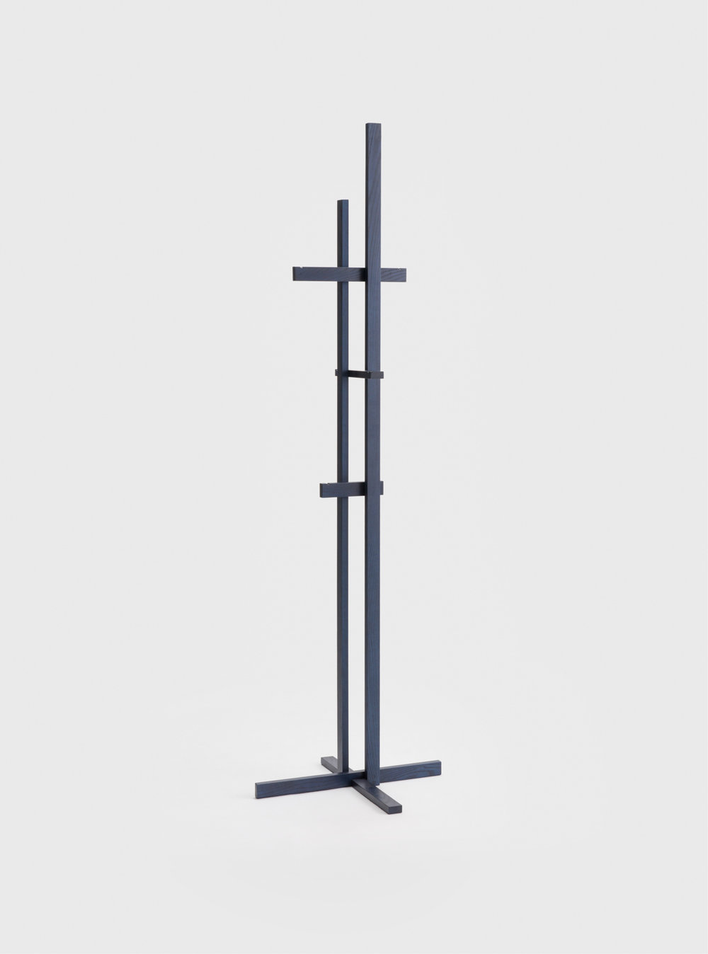 Ariake Elements Coat Stand - Indigo Ash