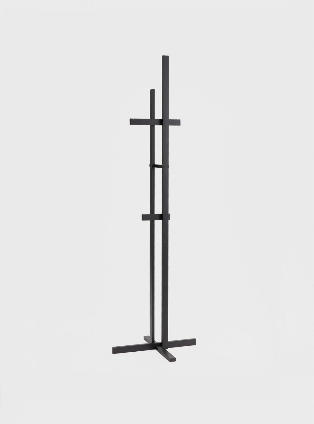 Ariake Elements Coat Stand - Sumi Ash