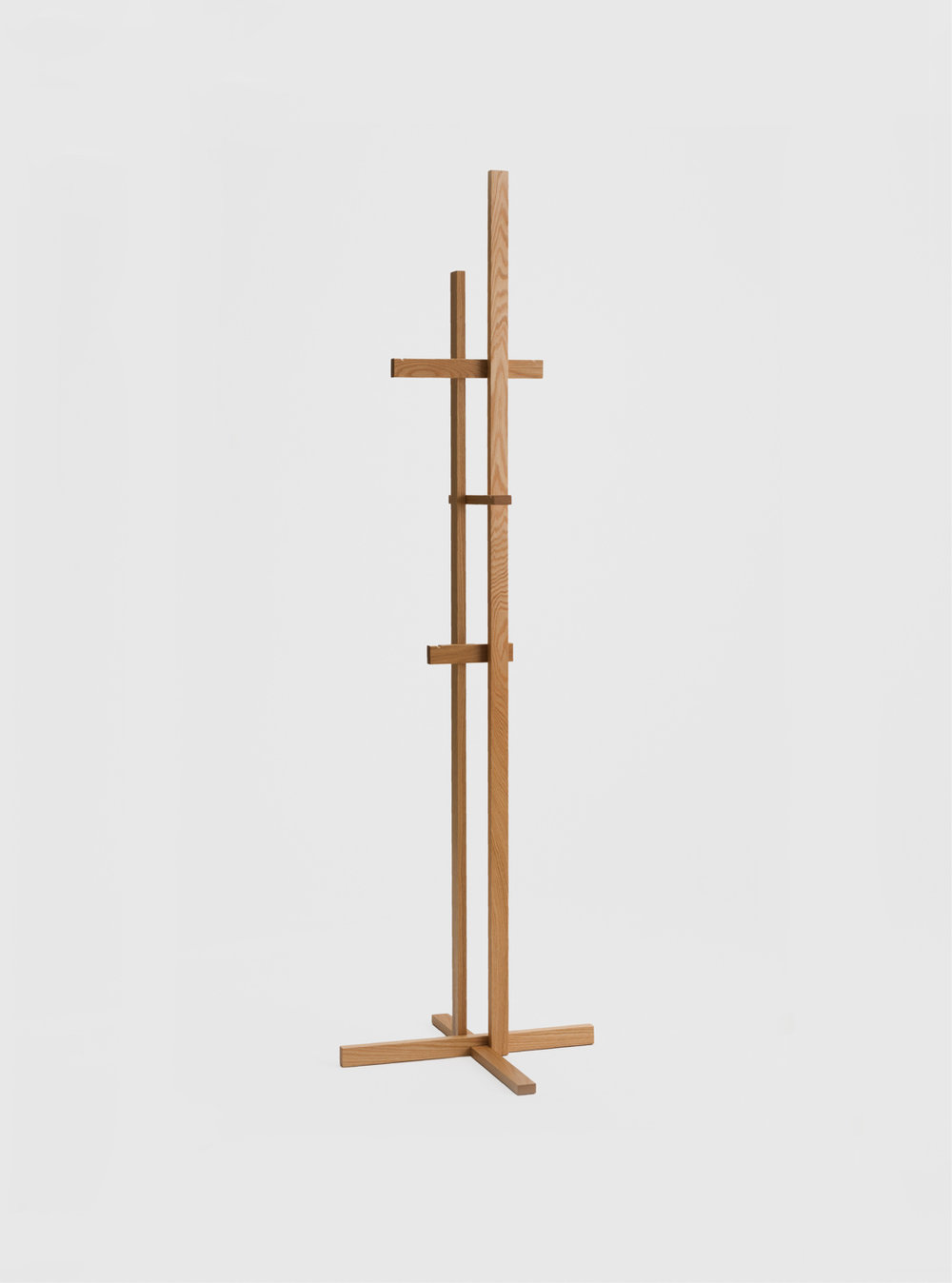 Ariake Elements Coat Stand - Oak