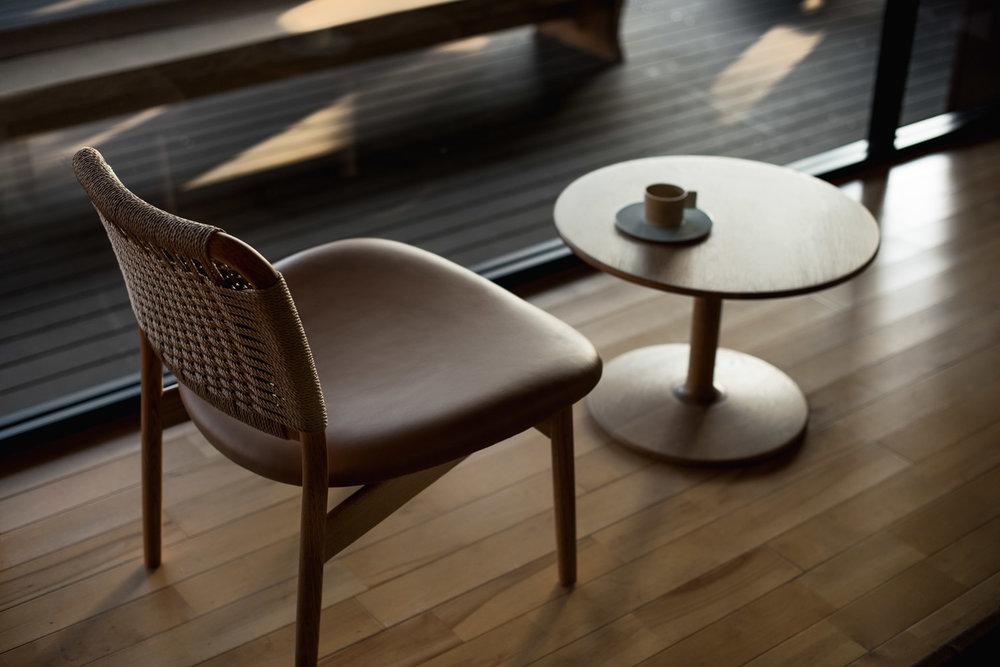 ariake saga chair gestalt new york